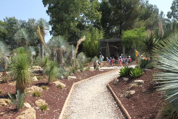Jardin Zoologique Tropical De La Londe Sur Genius Tour